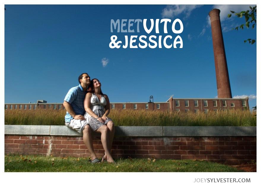 Jess n Vito